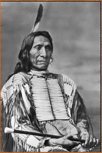 Photograph of Red Cloud