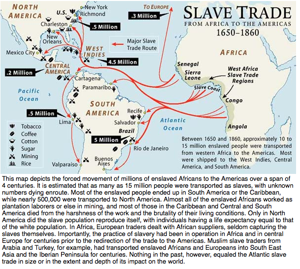 Why the original laissez faire economists loved slavery   Aeon Essays american history rules