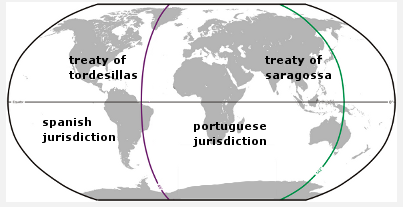Untitled Document - Where is portugal in the world