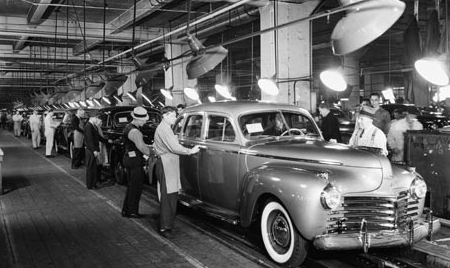 how the automobile culture changed america Culture of united states of america - history, people, clothing, traditions, women, beliefs, food, customs, family to-z  the use of the automobile and the growth.