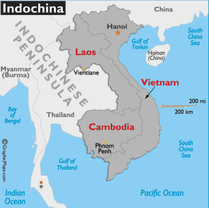 Unit2wwiiml map of french indochina gumiabroncs Images