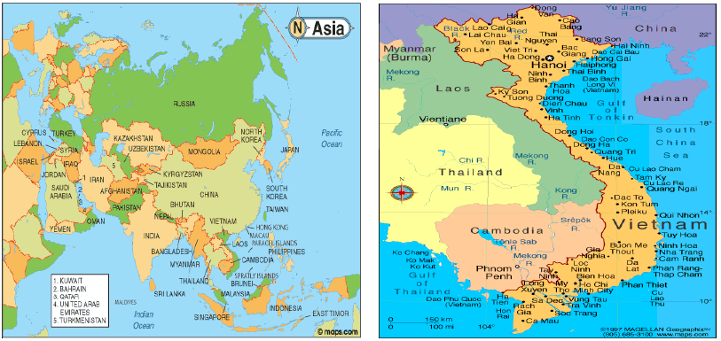why was the the vietnam war so important to american history Why the conventional history is wrong  southeast asia in general, and south  vietnam in particular, were not vital strategic us interests.