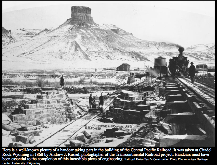 how did the transcontinental railroad affect the native americans Best answer: even as the transcontinental railroad brought the new country together, it brought change to the world of native americans the tracks ran through a number of tribal territories, bringing into conflict cultures that held very different views of the land and how it might be used and lived on.