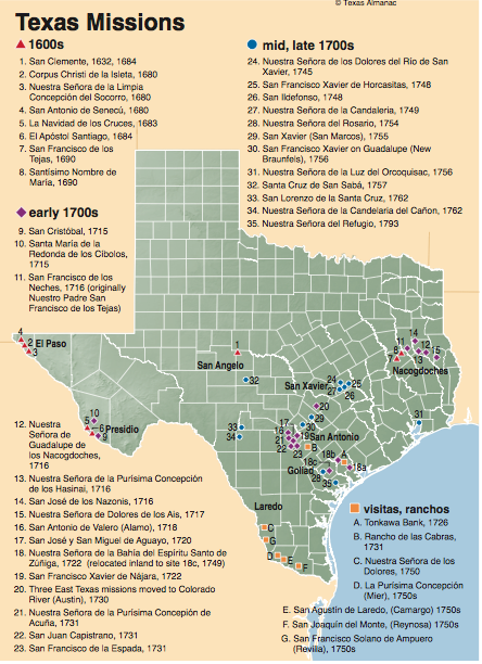 a history of san antonio a spanish settlement in texas [citation needed] two years later in 1718, the first civilian settlement in texas, san antonio, originated as a way station between the missions and the next-nearest existing settlement the new town soon became a target for raids by the lipan apache .