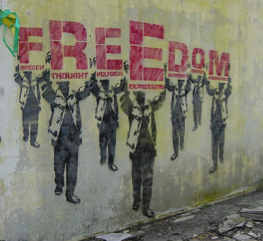 the meaning of freedom by eric foner Read articles and watch lectures by eric foner not all freedom is made in america with the rest of the world about the meaning of freedom seems more.