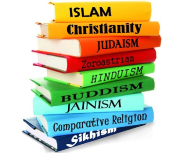 teaching world religion in the public Teaching religion & teaching about  to have some knowledge of all of the major world religions and  conflicts over teaching religion in public.